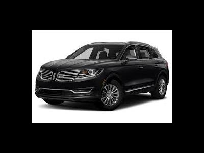 2016 Lincoln MKX lease in Katy,TX - Swapalease.com
