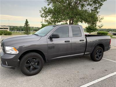 2019 Ram 1500 lease in Elkhorn,NE - Swapalease.com
