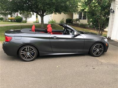2018 BMW 2 Series lease in Danbury,CT - Swapalease.com