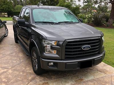 2017 Ford F-150 lease in Palos Verdes,CA - Swapalease.com