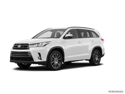 2018 Toyota Highlander lease in CRESSKILL,NJ - Swapalease.com