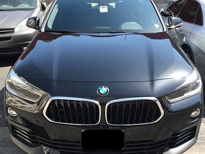 2018 BMW X2 lease in North Hills,CA - Swapalease.com