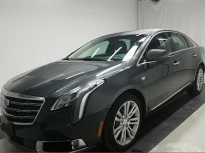 2018 Cadillac XTS lease in North Massapequa,NY - Swapalease.com