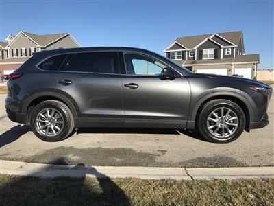 2019 Mazda CX-9 lease in Noblesville,IN - Swapalease.com