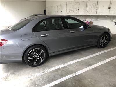 2018 Mercedes-Benz E-Class lease in Beverly Hills,CA - Swapalease.com