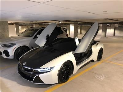 2019 BMW i8 lease in West NY,NJ - Swapalease.com