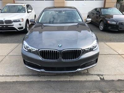 2018 BMW 7 Series lease in Raritan,NJ - Swapalease.com