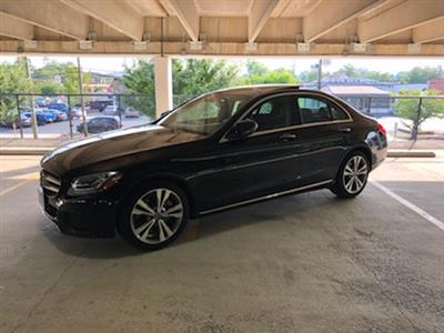 2018 Mercedes-Benz C-Class lease in Charlotte,NC - Swapalease.com