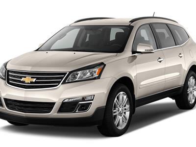 2018 Chevrolet Traverse lease in Spring Valley,NY - Swapalease.com