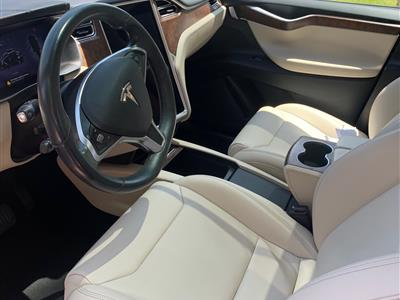 2017 Tesla Model X lease in Glendora,CA - Swapalease.com