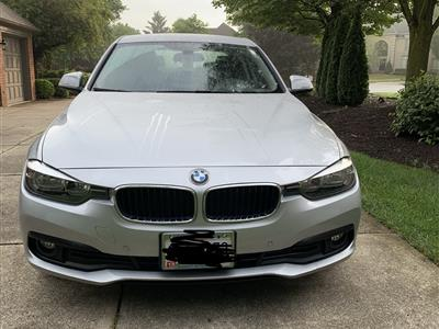 2017 BMW 3 Series lease in Westlake,OH - Swapalease.com