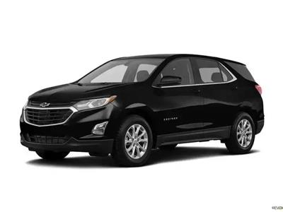 2019 Chevrolet Equinox lease in Missouri City,TX - Swapalease.com