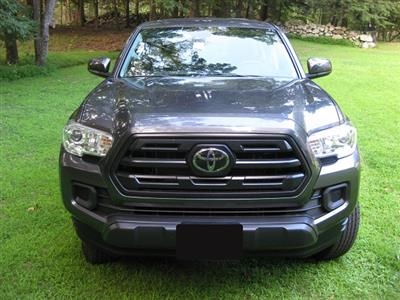 2018 Toyota Tacoma lease in Ridgefield,CT - Swapalease.com