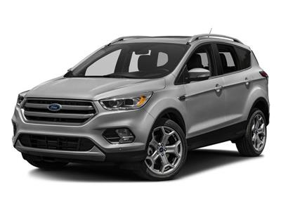 2018 Ford Escape lease in Toledo,OH - Swapalease.com