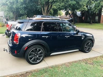 2017 MINI Countryman lease in Arlington,TX - Swapalease.com