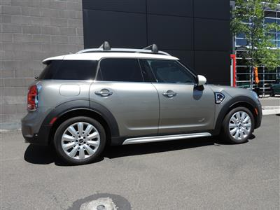2018 MINI Countryman lease in Zephyr Cove,NV - Swapalease.com