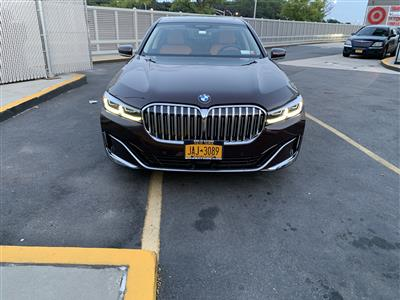 2020 BMW 7 Series lease in Bronx,NY - Swapalease.com
