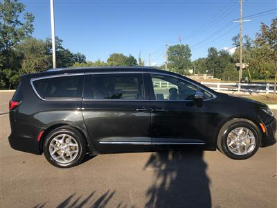 2019 Chrysler Pacifica lease in Lake Orion,MI - Swapalease.com
