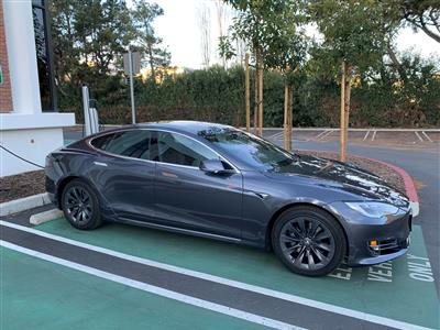 2018 Tesla Model S lease in Los Gatos,CA - Swapalease.com