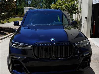 2019 BMW X7 lease in Leland,NC - Swapalease.com