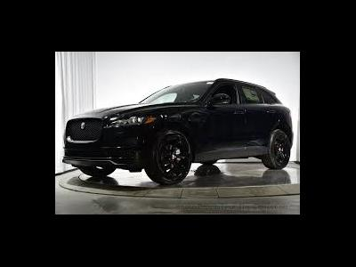 2019 Jaguar F-PACE lease in Merrick,NY - Swapalease.com