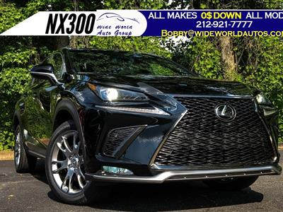 2019 Lexus NX 300 lease in New York,NY - Swapalease.com