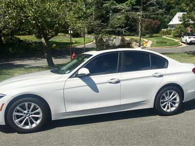 2018 BMW 3 Series lease in Freehold,NJ - Swapalease.com