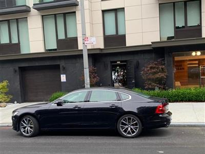 2018 Volvo S90 lease in Brooklyn,NY - Swapalease.com
