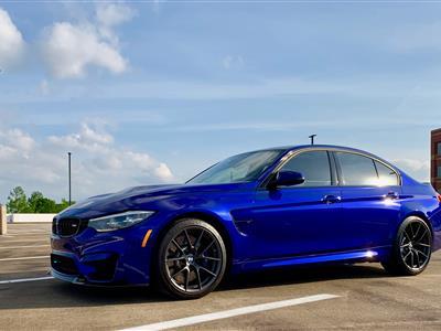 2018 BMW M3 CS lease in Jackson,TN - Swapalease.com