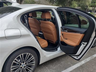 2019 BMW 5 Series lease in Austin,TX - Swapalease.com
