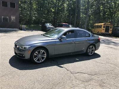 2018 BMW 3 Series lease in Basking Ridge,NJ - Swapalease.com