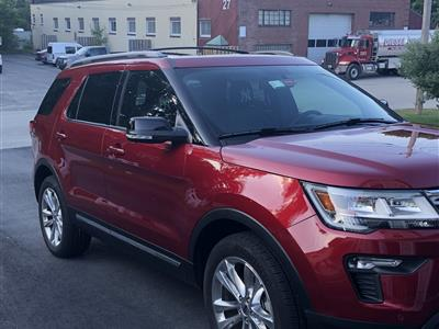 2018 Ford Explorer lease in South Portland,ME - Swapalease.com