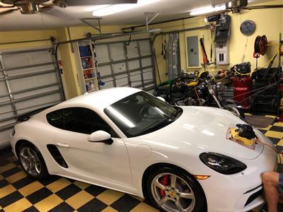 2018 Porsche 718 lease in Juno Beach,FL - Swapalease.com