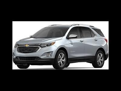 2019 Chevrolet Equinox lease in Seattle,WA - Swapalease.com