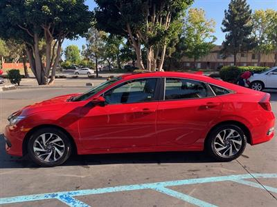 2018 Honda Civic lease in San Diego,CA - Swapalease.com
