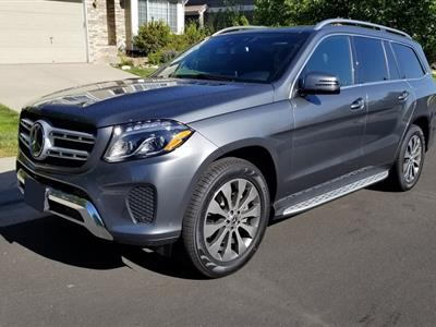 2019 Mercedes-Benz GLS-Class lease in Aurora,CO - Swapalease.com