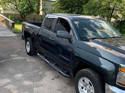 2018 Chevrolet Silverado 1500 lease in New Haven,CT - Swapalease.com
