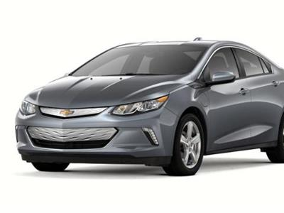 2018 Chevrolet Volt lease in West Hollywood,CA - Swapalease.com