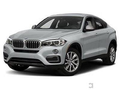 2019 BMW X6 lease in Staten Island,NY - Swapalease.com