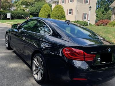 2018 BMW 4 Series lease in Jersey City,NJ - Swapalease.com