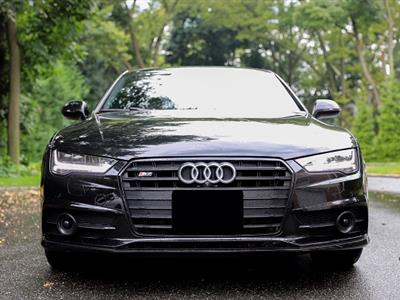 2017 Audi S7 lease in Roslyn Heights,NY - Swapalease.com