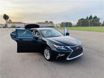 2018 Lexus ES 350 lease in San Antonio,TX - Swapalease.com