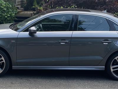 2018 Audi A3 lease in Snohomish,WA - Swapalease.com