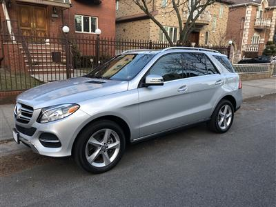 2018 Mercedes-Benz GLE-Class lease in Brooklyn,NY - Swapalease.com
