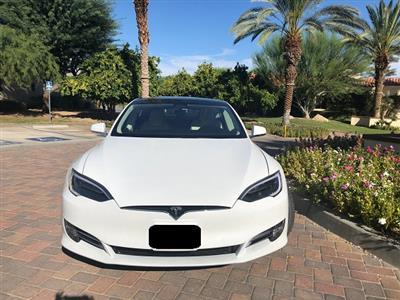 2018 Tesla Model S lease in La Quinta,CA - Swapalease.com