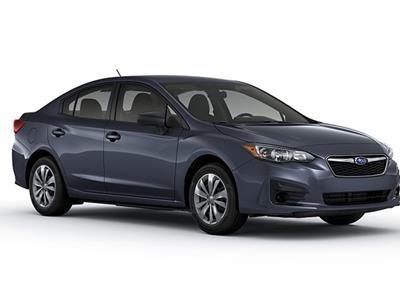 2018 Subaru Impreza lease in Rensselaer,NY - Swapalease.com