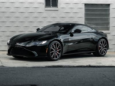 2019 Aston Martin Vantage lease in Charlotte,NC - Swapalease.com