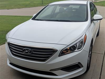 2017 Hyundai Sonata lease in Granite City,IL - Swapalease.com