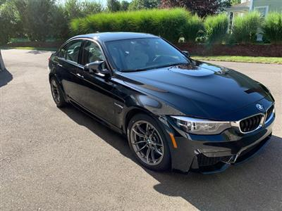 2018 BMW M3 lease in SHELTON,CT - Swapalease.com