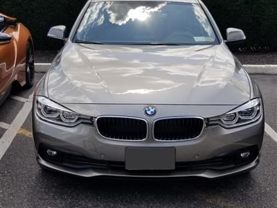 2018 BMW 3 Series lease in Long Island ,NY - Swapalease.com